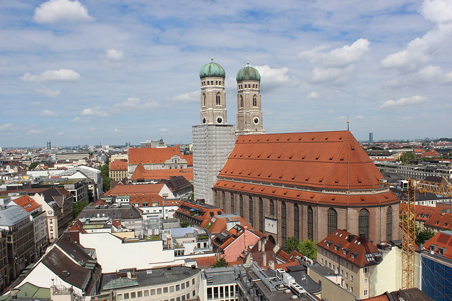 Munich scenery 2