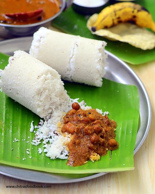 Kadala curry recipe - Kerala Nadan style