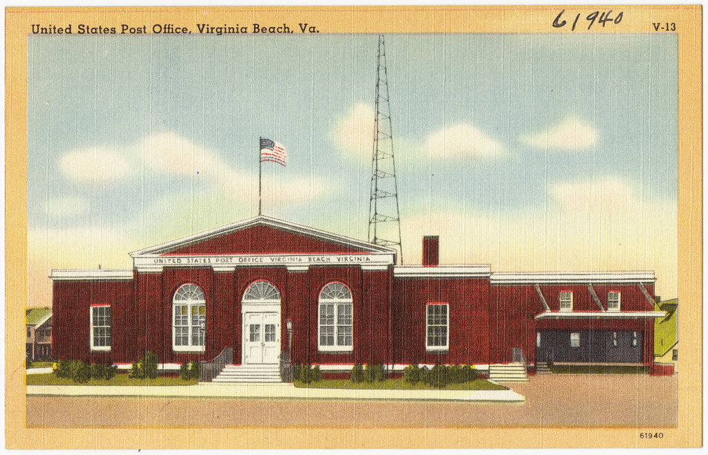 Virginia Beach Sales Tax On Food