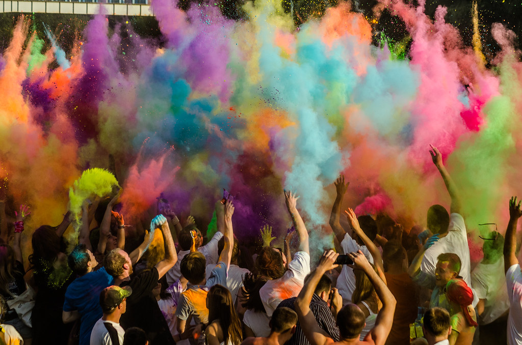Image Result For Colored Smoke Bombs