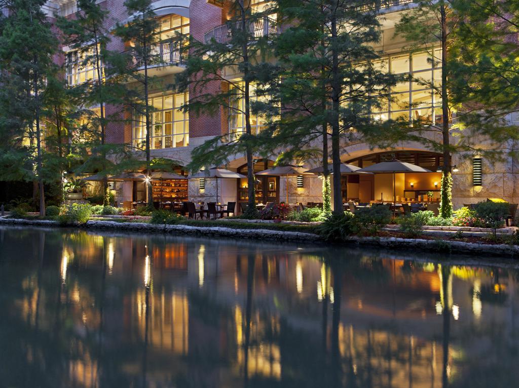 Westin Hotel Riverwalk San Antonio