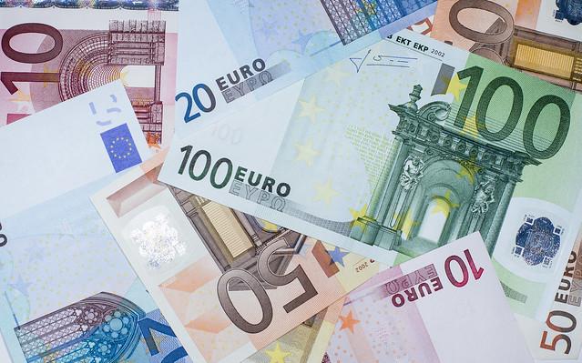 Deflationsgefahr: Sparer auf der sicheren Seite?