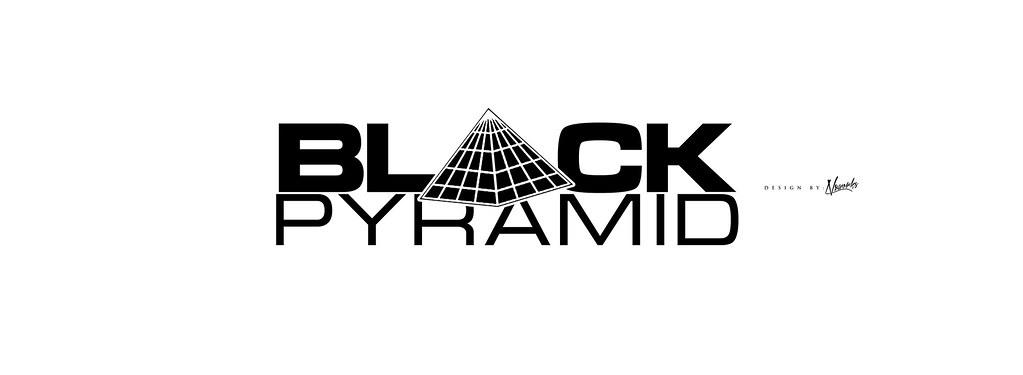 logo prueba black pyramid | Nicolas Matias / nstudios ...