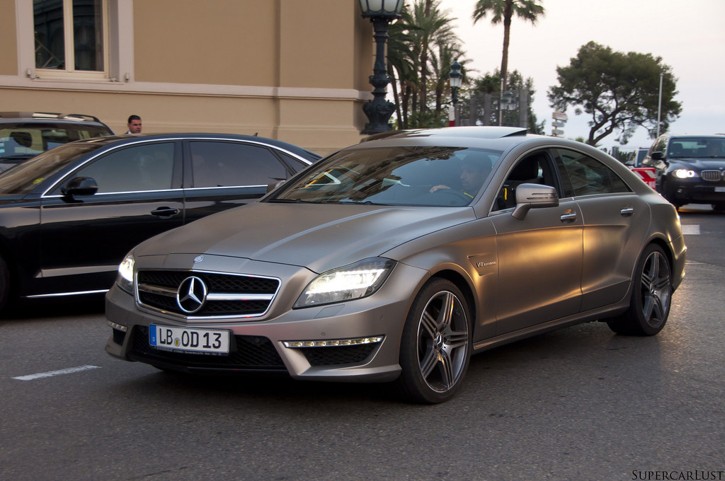 Mercedes benz cls 63 amg v8 biturbo for Mercedes benz amg v8 biturbo