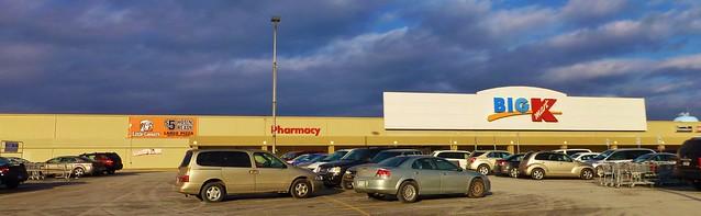 Kmart Locations Still Open
