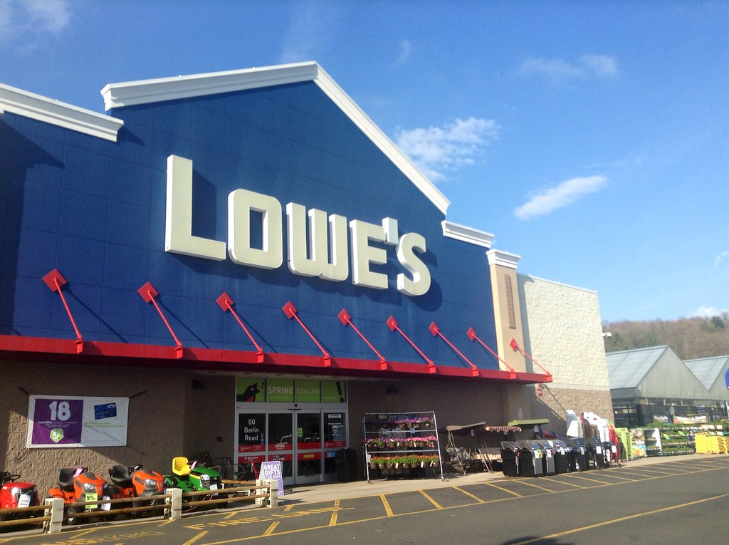 Lowe S Home Improvement Store Phone Number