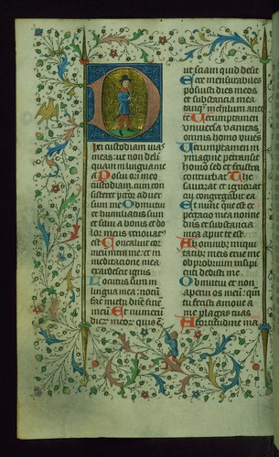 how to use a breviary