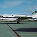 HFB-320 Hansa Jet Luftwaffe 16+02. GVA, May 8. 1986