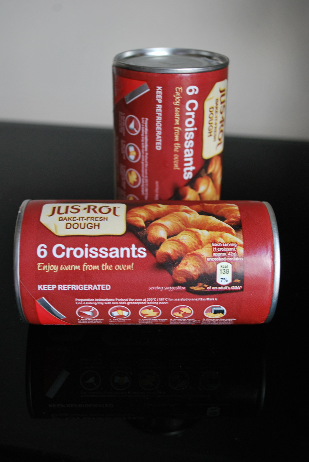 Jus Rol Croissants Recipes Jus-rol Croissants