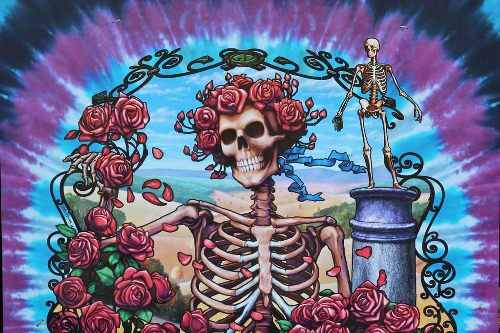 Grateful Dead Tour Manager