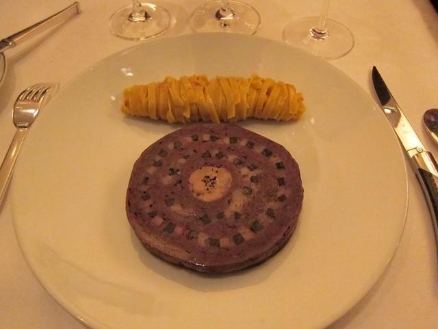 Restaurant Paris Lievre A La Royale