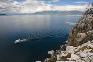 Restoring the health of Lake Prespa | by UNDP in Europe and Central Asia