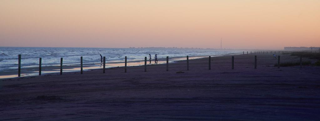 Galveston West Beach Rentals