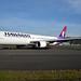 Hawaiian Airlines Boeing 767-300ER N590HA