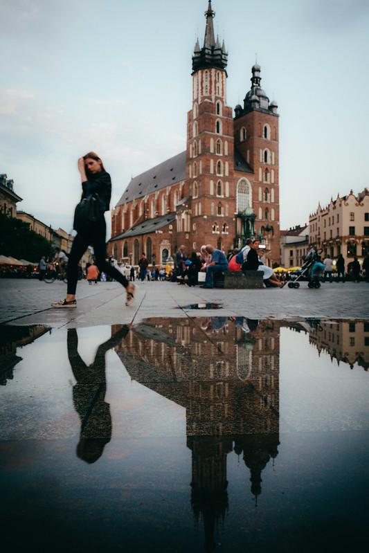 Krakow Girl