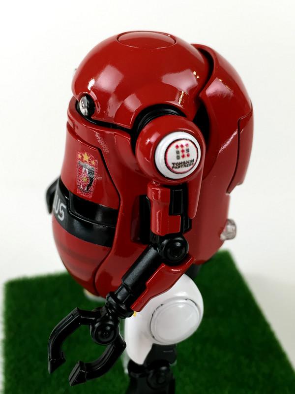 Mechatro WeGo Urawa Reds Ver.