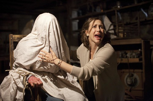 The Conjuring - screenshot 14