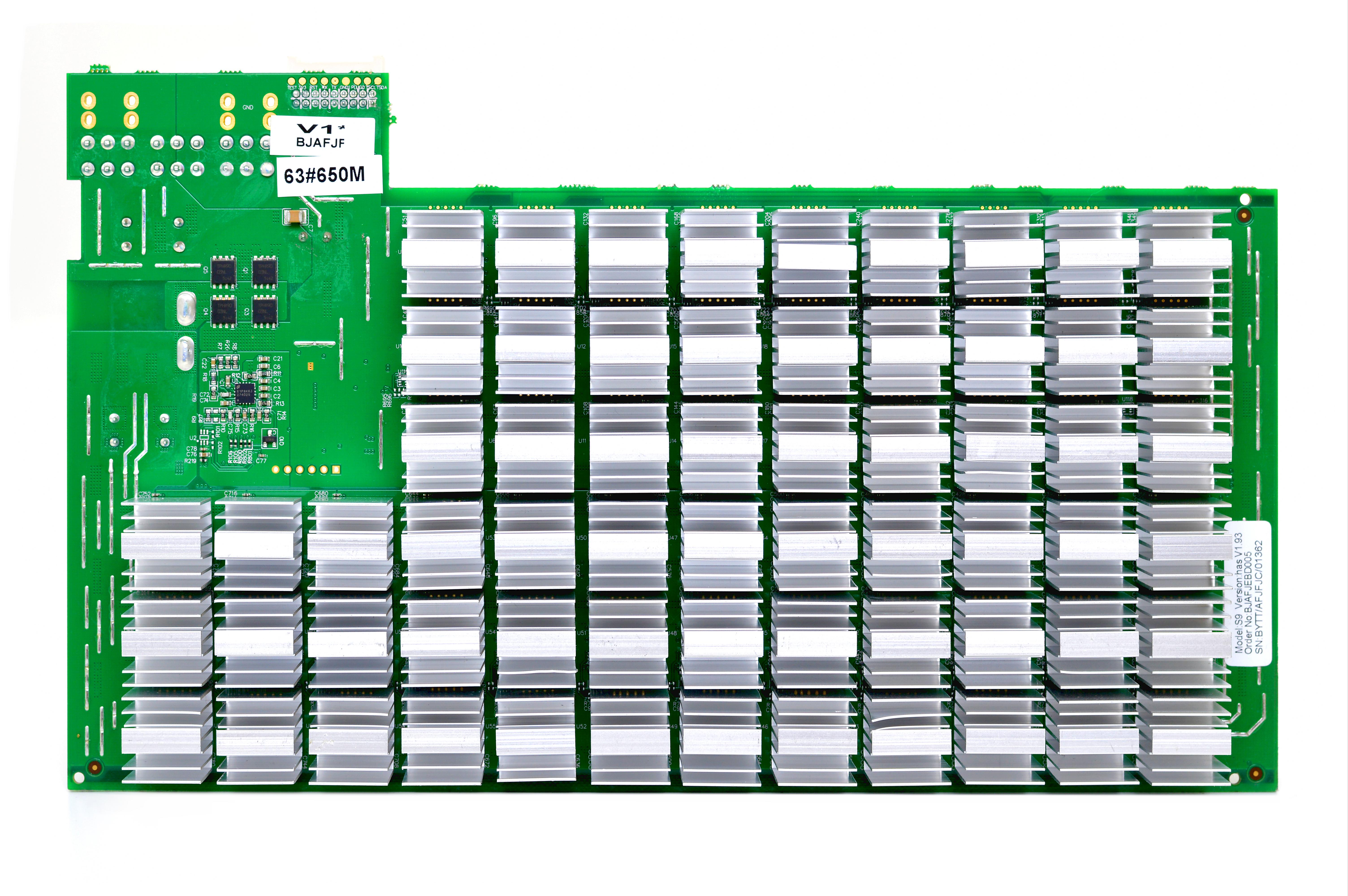 Overclocking Bitmain Antminer D3 Antminer S5 Vs S7