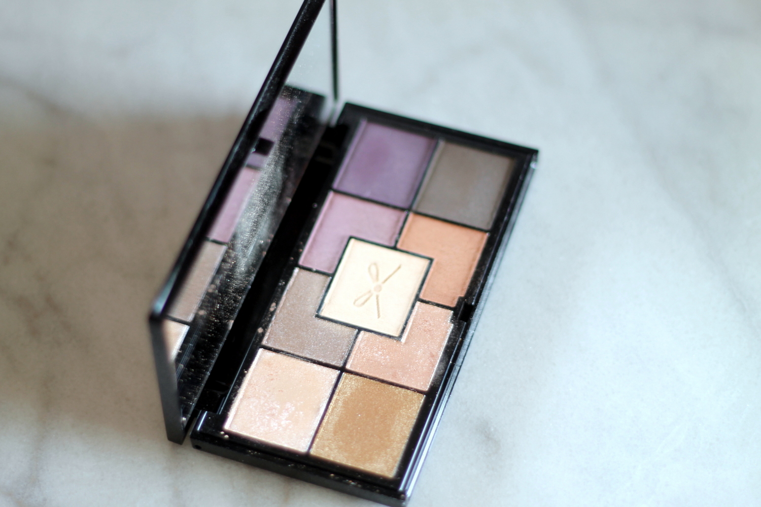 A Pretty Versatile Palette | Re-Mix-Her