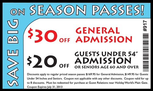 Get 75% Off Holiday World Coupon more w/ Holiday World ...