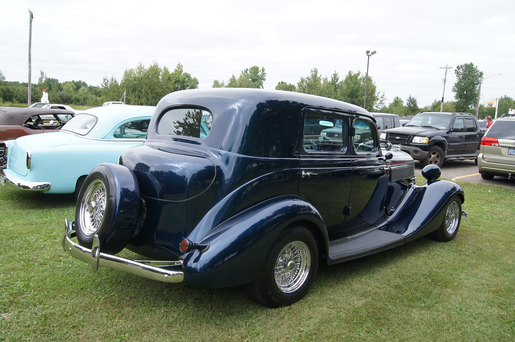 September Car Show Pigeon Forge Tn