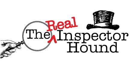 Drama Production Portfolio: The Real Inspector Hound