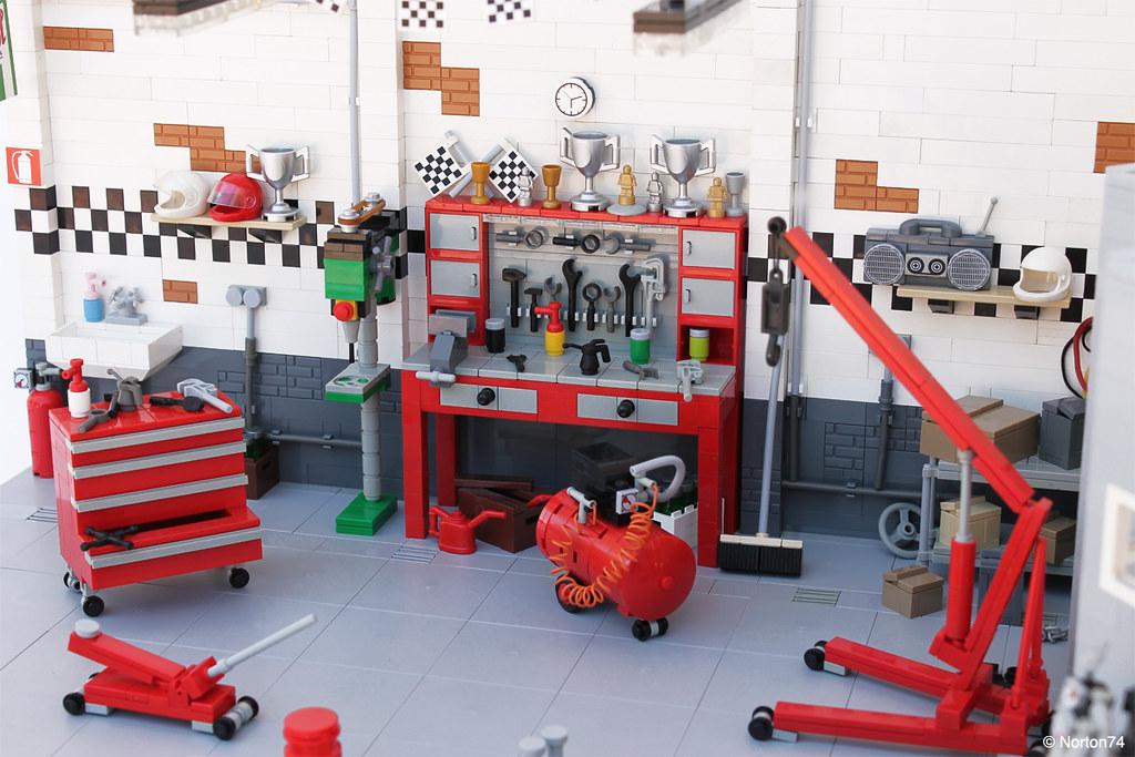 Garage life oldtimer volkswagen quot service and repair wor