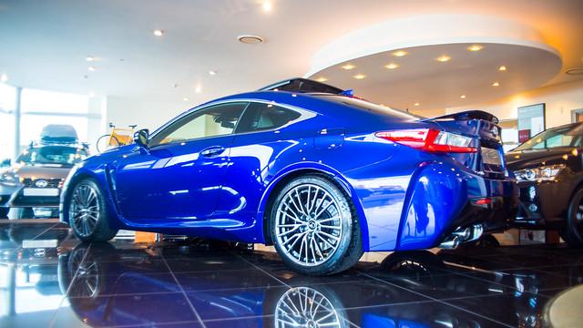 Modern Car Showroom Design Joy Studio Gallery