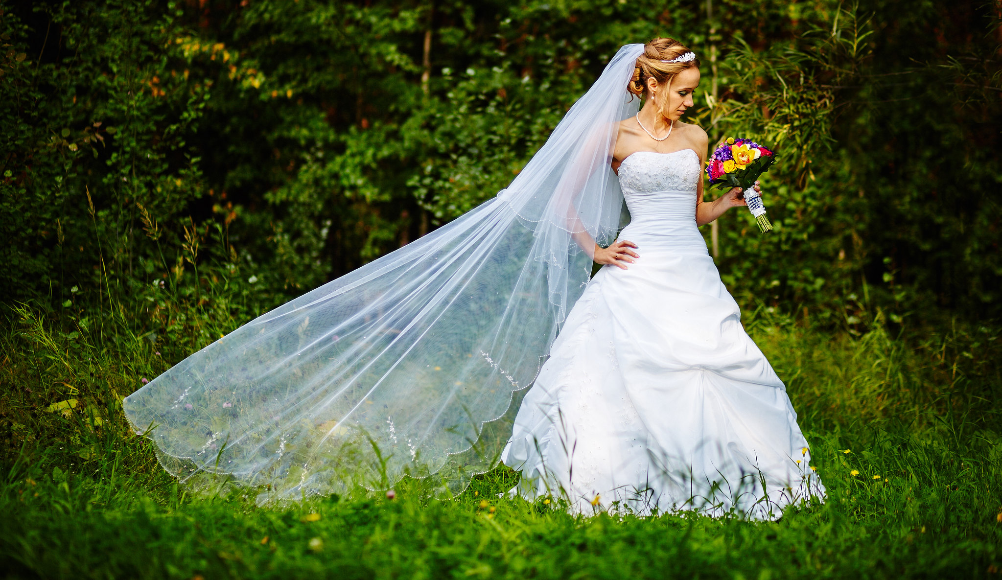 Свадебные фотосесии