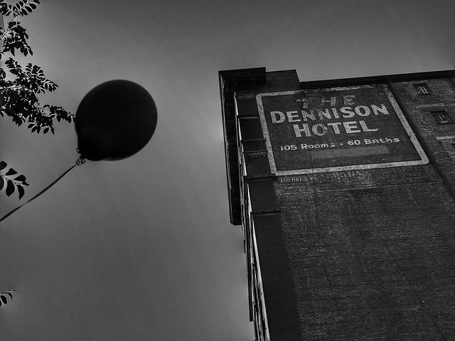 Save the Dennison