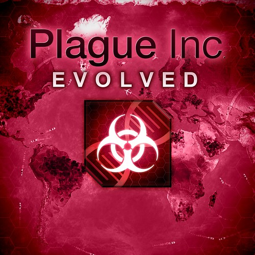 Plague Inc.: Evolved