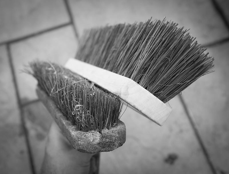 Trigger's Broom