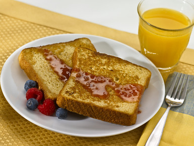 Mango French Toast Recipe From Trishas Southern Kitchen