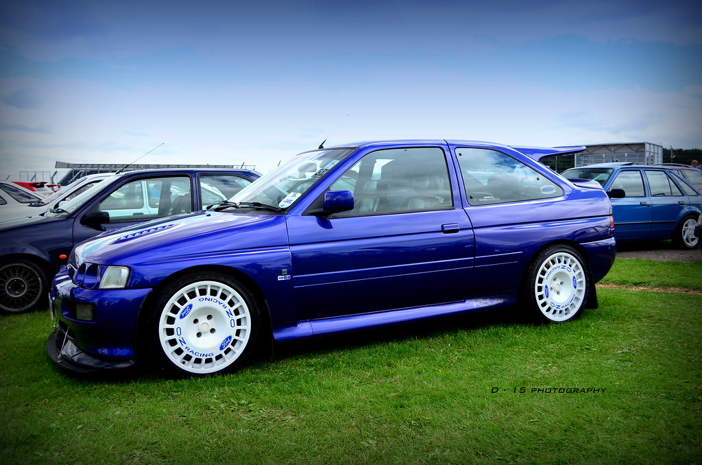 ford escort rs cosworth blue d 15 photography flickr. Black Bedroom Furniture Sets. Home Design Ideas