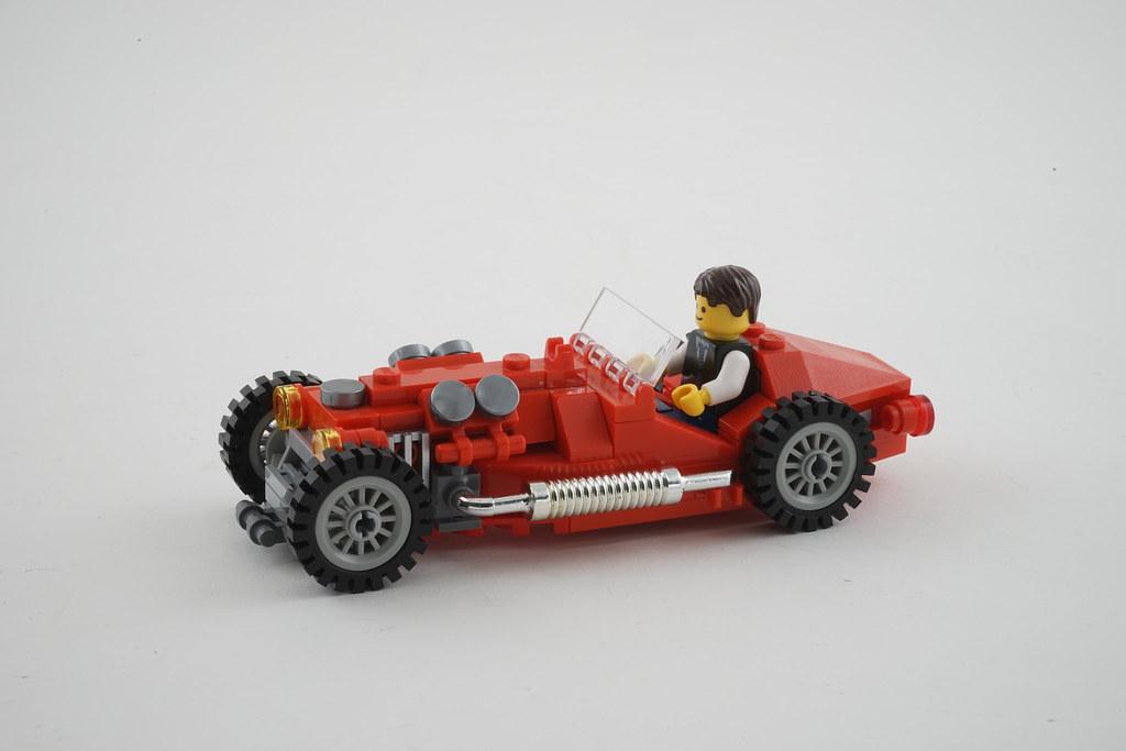 Awesome Lego Sports Cars