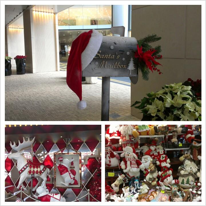 Christmas and New Year Season