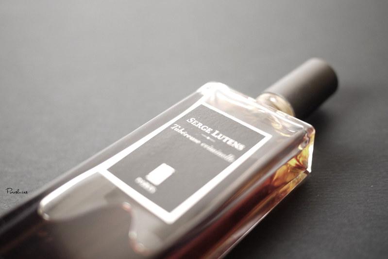 tubéreuse criminelle parfum