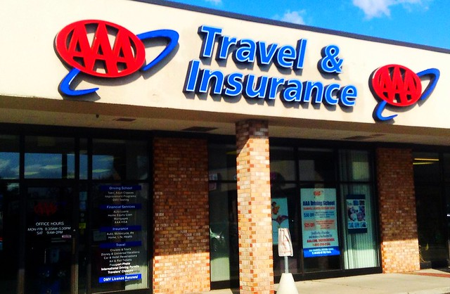 AAA Automobile Association of America, AAA Travel and ...