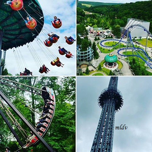 attractions nigloland