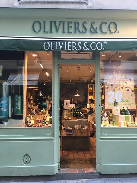 IMG_1357 OLIVIERS&CO.(オリヴィエ・アンド・コー) フランス オリーブオイル