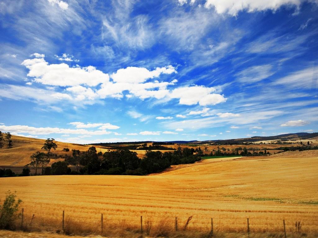 landscapes cars tasmania 3d - photo #25