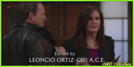 law and order svu olivia benson and brian cassidy
