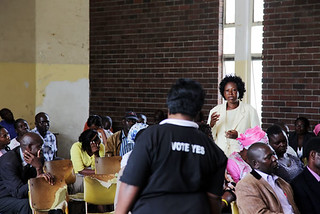 UNDP Zimbabwe Democratic Governance in Photos | by undpzimbabwe