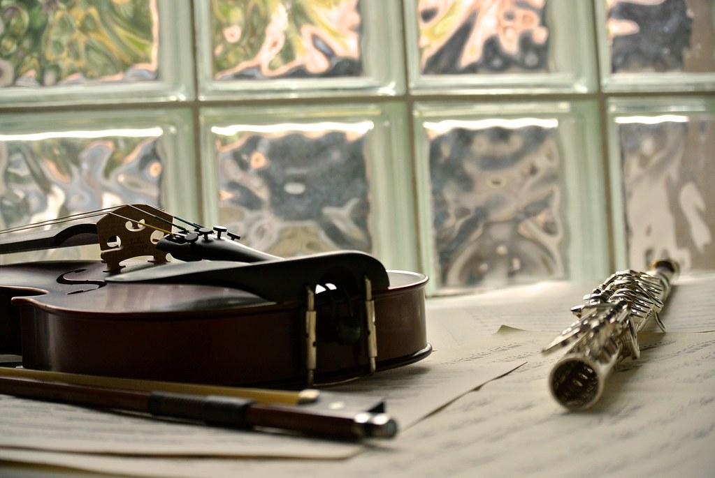 The Charm and Beauty of The Magic Flute (Die Zauberflöte)