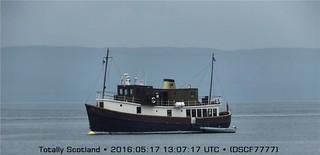 Glen Tarsan in Oban DSCF7777