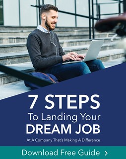 7 Steps to Landing Your Dream Job E-book | Brandeis International Business School