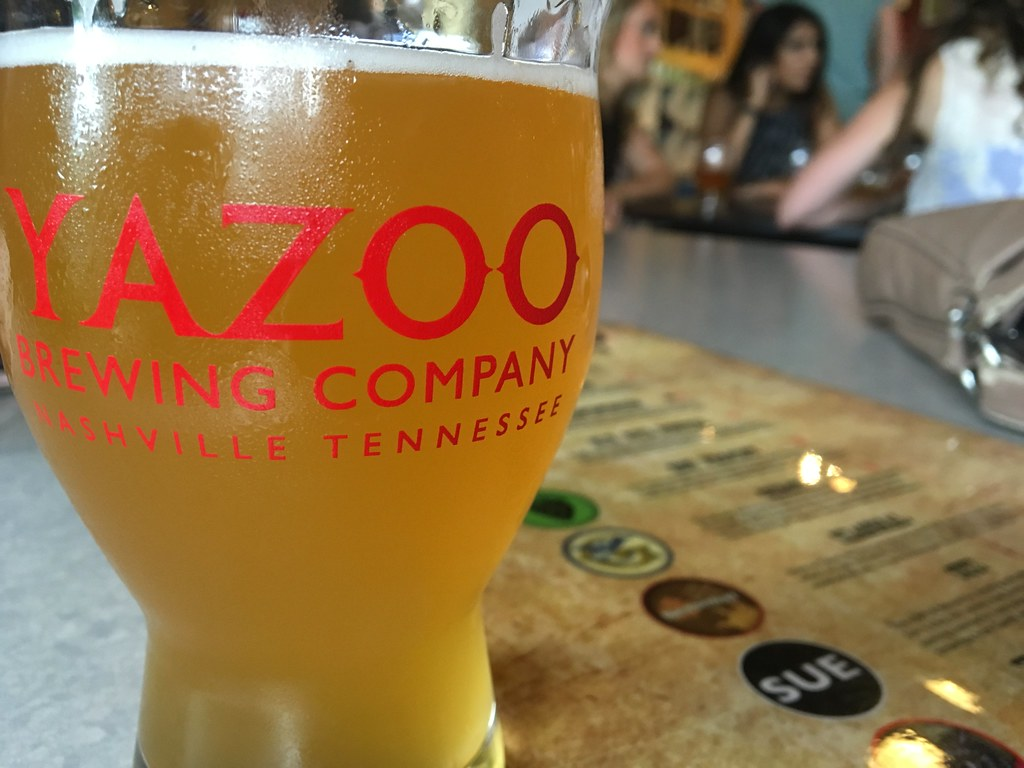 Yazoo Brewing
