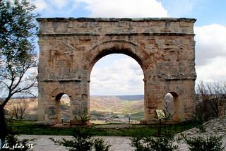 Viaje a Medinaceli (Soria). Trotamundos. Blog de viajes