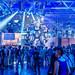Titanfall robot at Gamescom 2013
