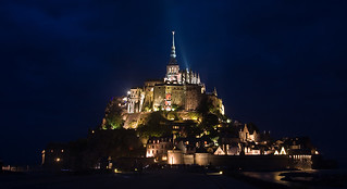 Mont Saint Michel | by -Siep-